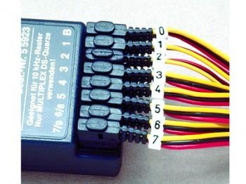Multiplex Kabelmarkierer #85059