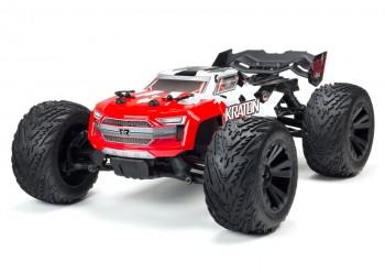 M1:10 Arrma Kraton 4S V2 brushless Monster Truck 4WD