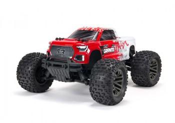 M1:10 Arrma GRANITE 4X4 3S brushless BLX V3 Monster Truck Power Set