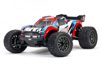 M1:10 Arrma VORTEKS 4X4 3S BLX Stadium Truck Power Set