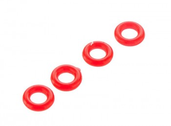 Arrma AR330245 O-Ring P-3 3.5x1.9mm Red (4) ARAC7451
