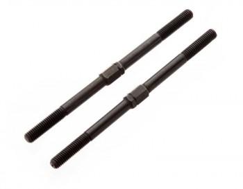 ARA330221 Turnbuckle 5x89mm Steel Black (2)