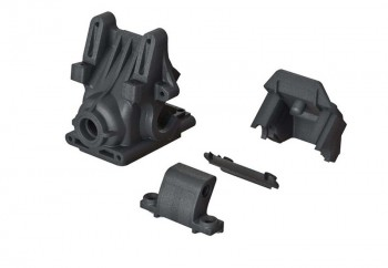Arrma AR310854 Gearbox Case Set HD Kraton 6S ARAC5006