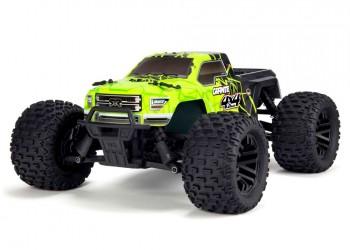 M1:10 Arrma GRANITE MEGA 550 Brushed 4WD Monster Truck RTR