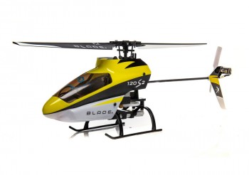 Blade 120 S2 RTF Helikopter