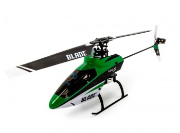 Blade 120S BNF Helikopter