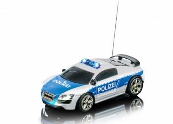 Nano Racer Polizei 40MHz 1:60