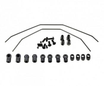 Carson 50 040 5345 X10EB Stabilisator-Set v/h