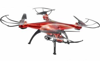 Carson X4 Quadcopter 360 3D FPV
