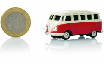 Carson VW T1 Samba Bus 1:87