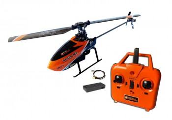 DF-250 PRO Helikopter - RTF