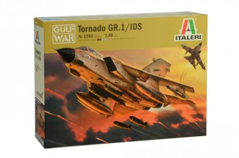 Italeri 2783 Tornado GR.1/IDS - Gulf War 1:48