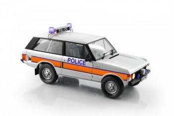 Italeri 3661 Range Rover Police 1:24