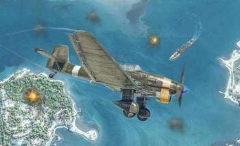 Italeri 2769 Ju 87 B-2/R-2 Stuka 1:48
