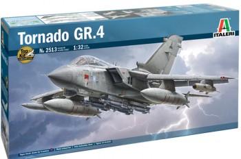 Italeri 2513 Tornado GR.4 1:32