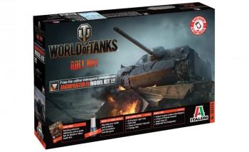 Italeri Jagdpanzer IV WoT 1:35 36510
