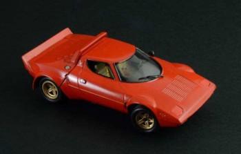 Italeri Lancia Stratos 1:24 3654