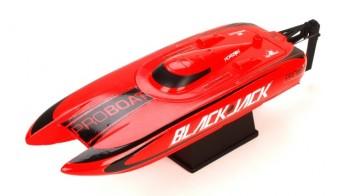 "Proboat Blackjack 9"" PRB08001I"