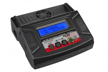 Rc Plus - Power Plus 80 Charger