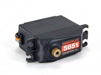 Spektrum SPMS651 Servo ADS-7M