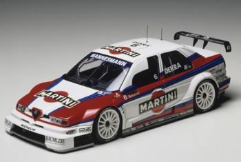 Tamiya Alfa Romeo 155 V6 TI Martini 1:24 24176