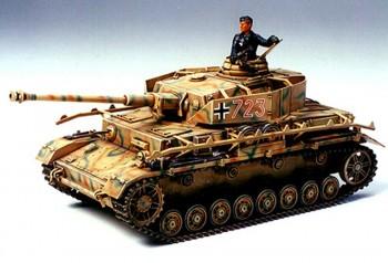 Tamiya WWII SdKfz.161/2 Panzer IV J 1:35 35181