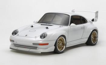 M1:10 Tamiya Porsche 911GT2 Racing TA02SW 47321