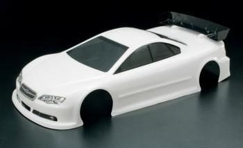 Tamiya Karosserie-Satz Subaru Legacy 53824 unlackiert