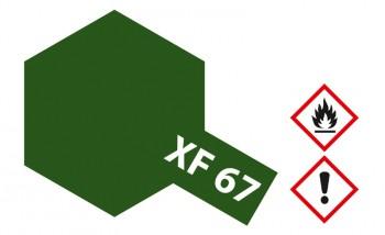 XF-67 NATO Grün matt 23ml (100ml=13,04€)