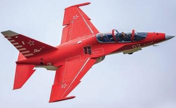 Zvezda 7316 YAK-130 Trainer 1:72