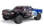 M1:10 Arrma Senton 4X4 V3 3S BLX Brushless Short Course Truck Power Set