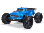 M1:8 Arrma NOTORIOUS 6S V5 4WD BLX Stunt Truck RTR Power Set