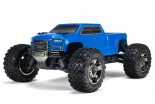 M1:10 Arrma BIG ROCK CREW CAB 4WD 3S brushless