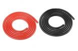Silikon Kabel 10AWG 1m