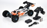 M1:8 Carson Beat Warrior Buggy DMAX RTR