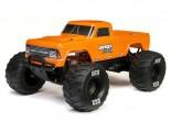 M1:10 ECX Amp Crush 2WD Monster Truck RTR