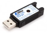 E-flite 1S 350mAh USB-LiPo-Ladegerät
