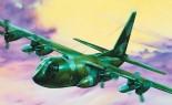 Italeri 015 C-130 E/H Hercules 1:72