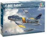 Italeri 1426 F-86F