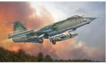 Italeri 2504 F-104 A/C Starfighter 1:32