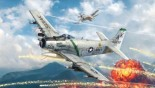 Italeri 2788 A-1H Skyraider 1:48