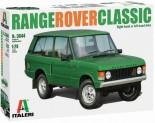 Italeri 3644 Range Rover Classic 1:24