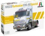 Italeri 3926 IVECO Turbostar 190.48 Special 1:24