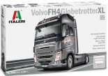 Italeri 3940 Volvo FH4 Globetrotter XL 1:24