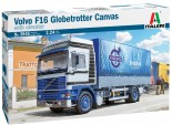 Italeri 3945 Volvo F16 Plane + Hebebühne 1:24