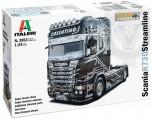 Italeri 3952 Scania R730 Streamline 1:24