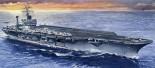 Italeri 5506 USS Carl Vinson CVN-70 1:720