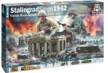 Italeri 6193 WWII Stalingrad Battle 1:72