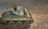 Italeri 6538 M36B1 Tank Destroyer 1:35
