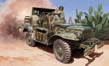 Italeri 6555 M6 Dodge Anti-Tank M1:35